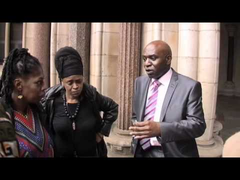 Mr Untouchable, Caul Grant, Challenges the UK Judiciary