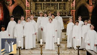 Libera - Sing Lullaby (The Infant King)