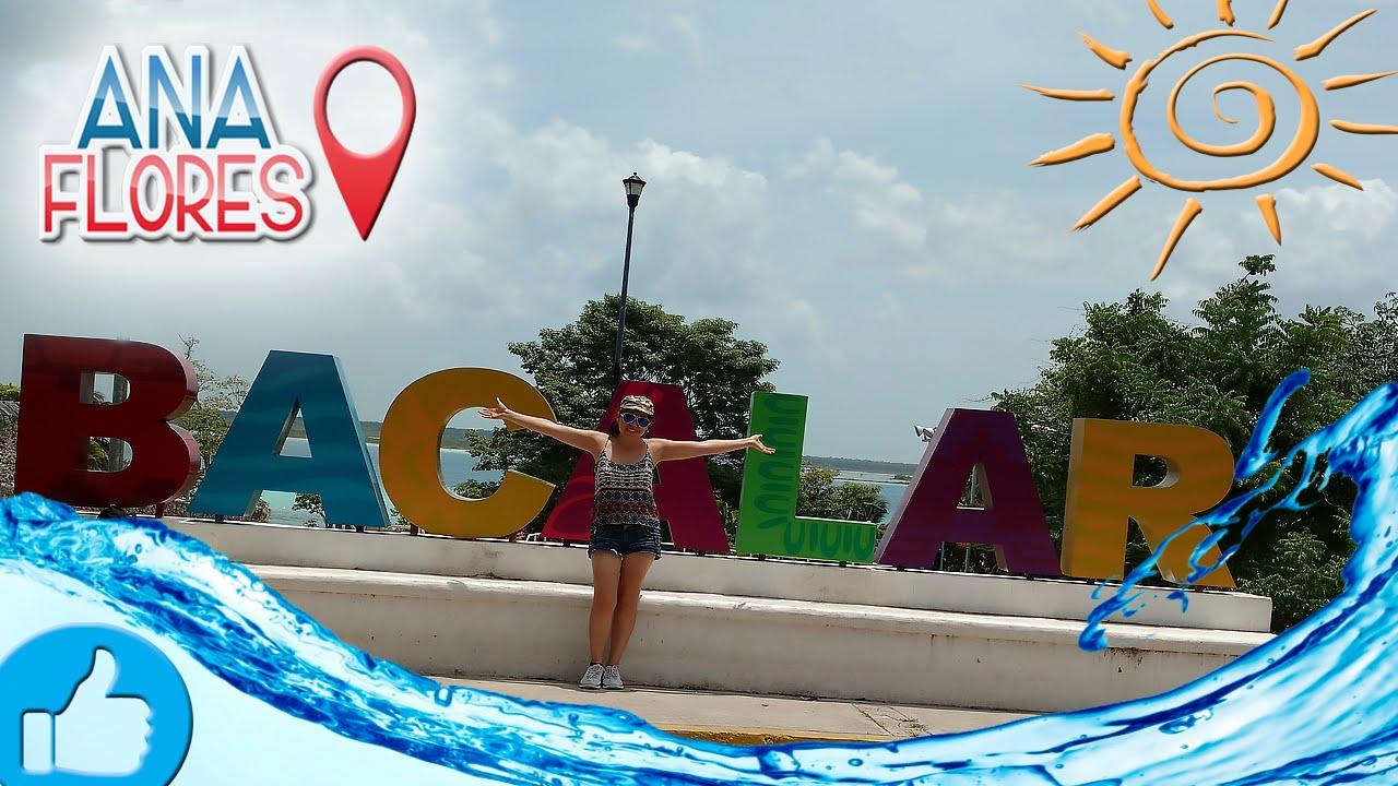 Bacalar quintana roo mexico pueblo magico laguna de for Hotel luxury en bacalar