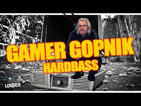uamee - GAMER GOPNIK