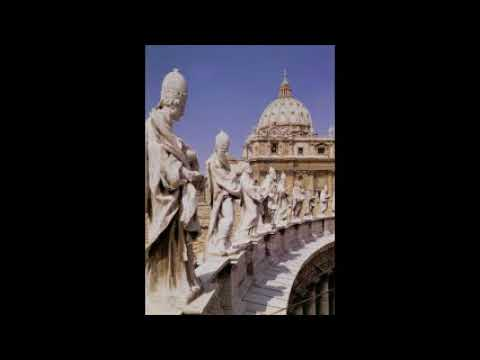 Sermon Padre Hewko Fidelity To Popes Of Tradition October 14th 2017