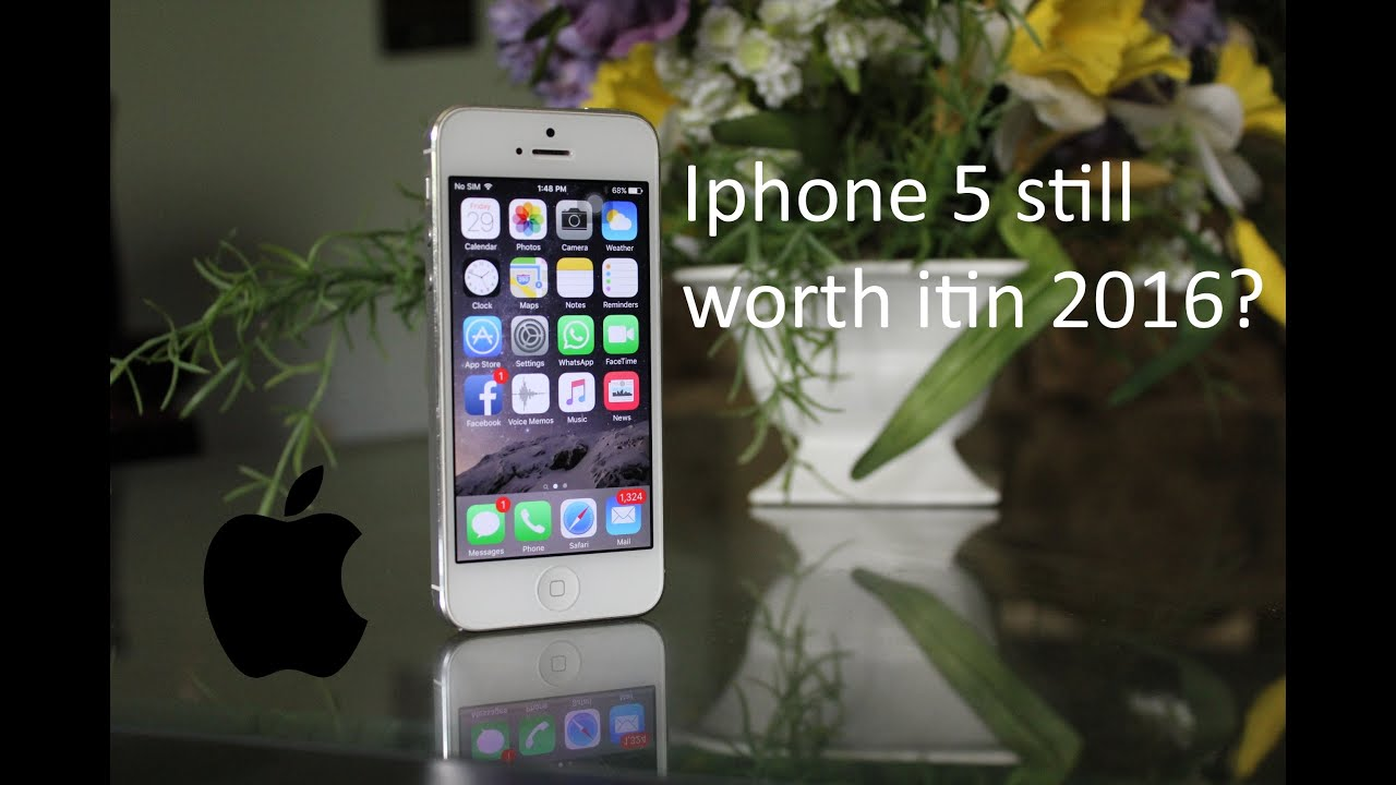 how much is an iphone 5 worth iphone 5 still worth it in 2016 iphone 5327