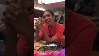 Download Video Millen Janji Ke Ashanty Akan Jadi Laki-Laki Baik MP3 3GP MP4