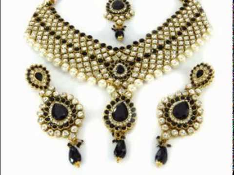 Wedding Jewelry - Bridal Jewelry - Costume Wholesale Jewelry