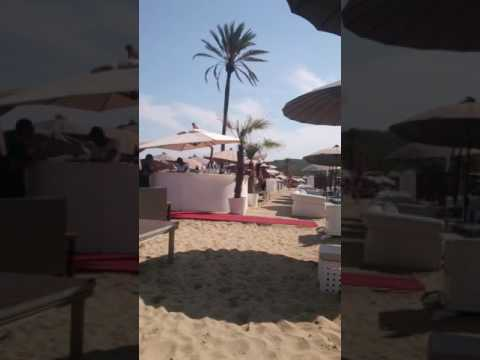 Behind Scenes: Trot Your Globe Ibiza