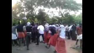pazhayannur neernamukku raja dance with N M K Boyssss