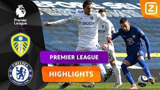 STRIJD TUSSEN OUDE RIVALEN! ⚔️💥 | Leeds United vs Chelsea | Premier League 2020/21
