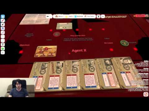 How to Play Cold War: CIA vs KGB