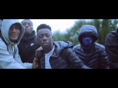 #KG Pablo Memz X Nizzy X Trizzy - Bare Chat [Music Video] @KGMxsic | Link Up TV