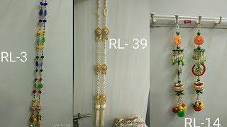 Latest Handmade Toran Design for Diwali || Diwali Special || GnG
