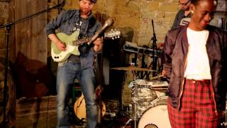 The Ruffcats feat. Ivy Quainoo - Supernatural (The Ruffcats in Session - Episode 4)