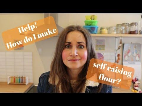 how-do-i-make-self-raising-flour?