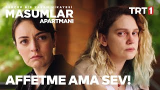 Biz Sevdik Mi Geberene Kadar Seviyoruz  Masumlar Apartmanı 37. Bölüm