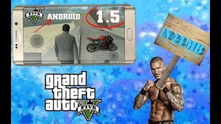 Download GTA V v.1.5 in (44mb) download now