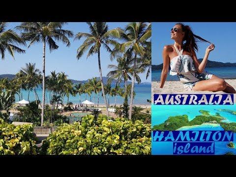 Tropical Australia: Magnificent Hamilton Island