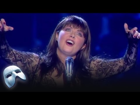 The Music Of The Night Part 1 (Sarah Brightman) - Royal Albert Hall | The Phantom Of The Opera