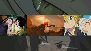 Anime Mix「AMV」• Stand Up ♫♪