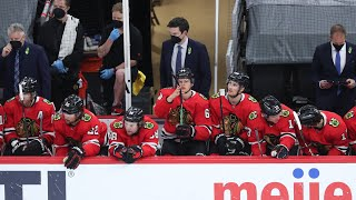 NHL Trade Deadline: Assessing The Chicago Blackhawks' 5-player Deal And Potential For More Moves