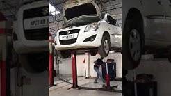 Porta l'auto dal meccanico per il problema più inaspettato che esiste!!!