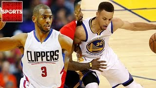 CURRENT NBA Franchise Players Part II [Western Conference: Durant or Curry for GSW??]