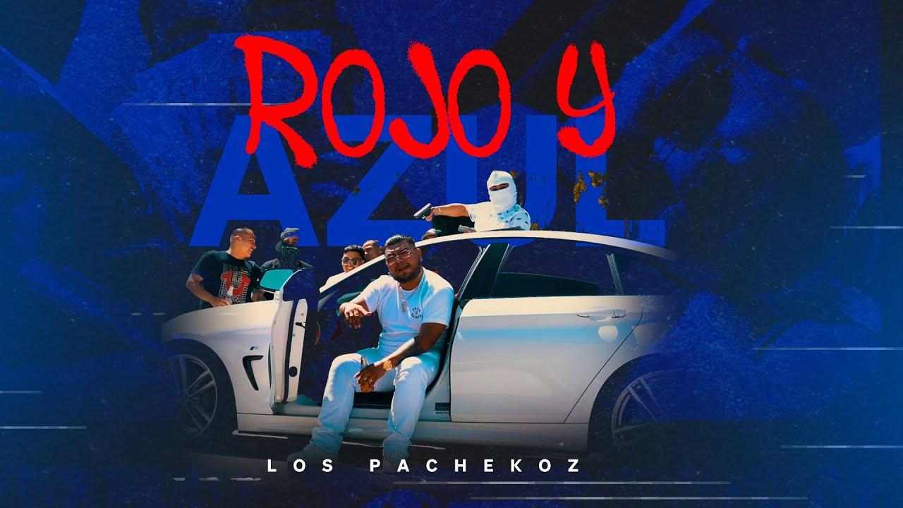 Download Rojo Y Azul - Los Pachekoz(Official Music Video)