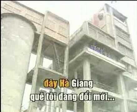 Ha Giang que huong toi