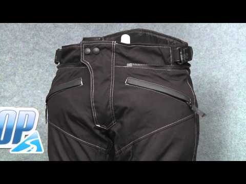 Weise Psycho Motorcyle Jeans