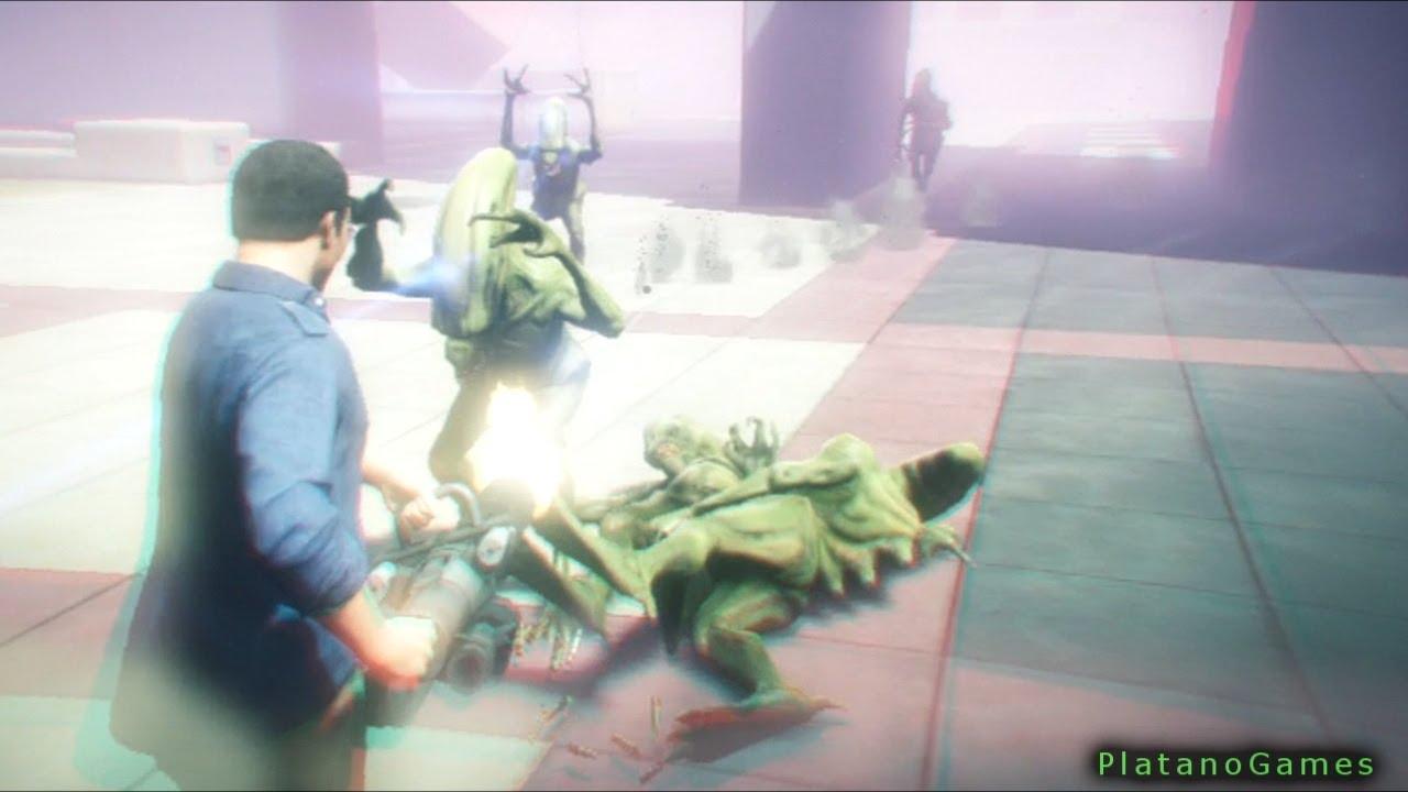 Download GTA V - Alien Invasion Side Mission Walkthrough - Strangers & Freaks - Grand Theft Auto 5 - HD