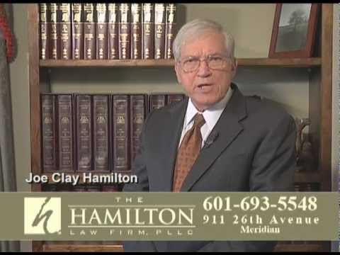 Jackson MS Injury Lawyer, Meridian MS Personal Injury Attorney, Car Accident Lawyers