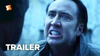 Running With the Devil Trailer #1 (2019) | Movieclips Indie