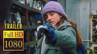 🎥 SADIE (2018) | Full Movie Trailer | Full HD | 1080p HD