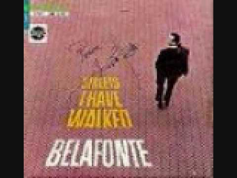 This Land is Your Land  by Harry Belafonte