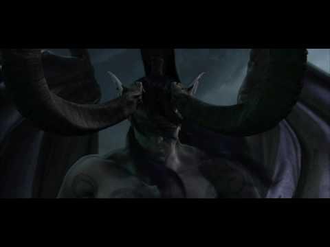 Warcraft III: The Frozen Throne Intro