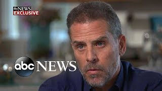 Hunter Biden speaks out, Trump imposes sanctions on Turkey, Barcelona protests| ABC News