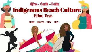 Indigenous Beach Culture Short Films