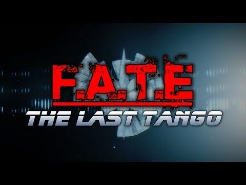 FATE: The Last Tango [Kitacon Invasion Opening Ceremony]