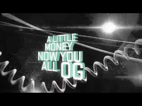 Lecrae - Nuthin (Lyric Video)