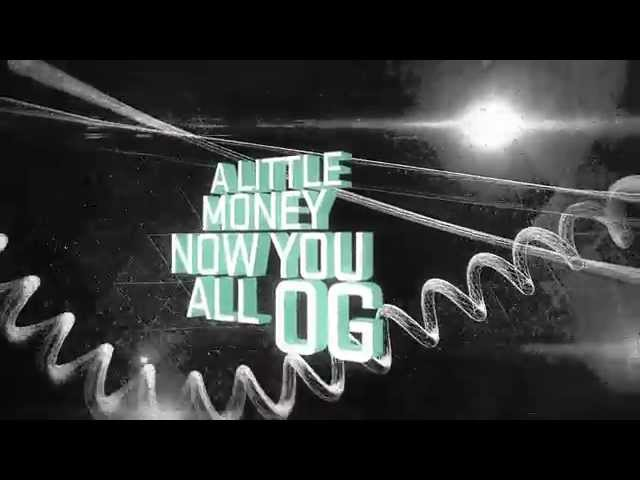 Lecrae – Nuthin' Lyrics   Genius Lyrics
