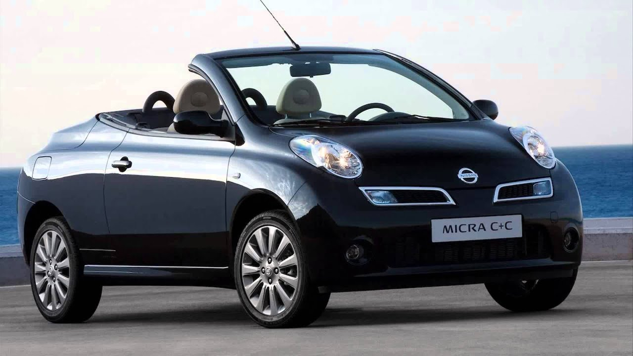 nissan micra 1 2 street cvt youtube. Black Bedroom Furniture Sets. Home Design Ideas