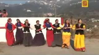 birma le  dhana kutiya himachali song(video)..vicky chauhan.mp4