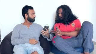 Check This Out!!! - Thaikkudam Bridge Mumbai Calling Teaser 2