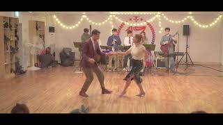 Baixar Sweety Swing 17th anniv.: Alice Mei & Felipe Braga