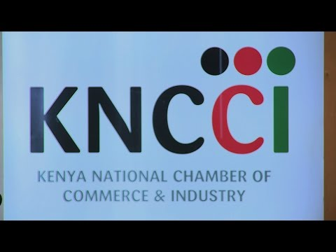 Kenya-Nigeria Agri Business Forum Launch @kenya_chamber @Kip