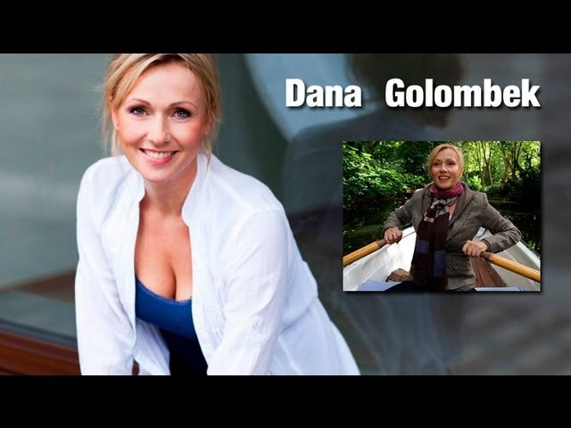 Dana Golombek im Interview