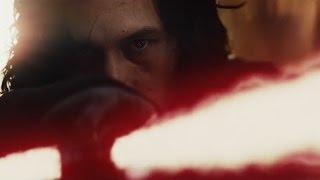 'Star Wars: The Last Jedi' Official Teaser Trailer (2017)