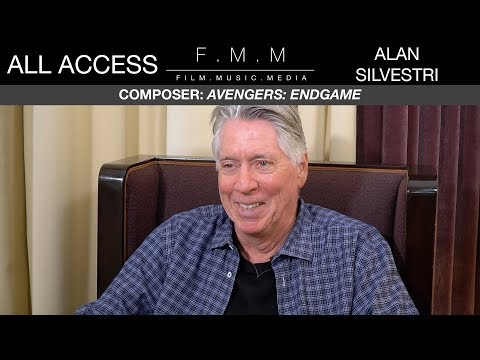 All Access: Alan Silvestri - Episode 2
