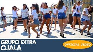 Gambar cover GRUPO EXTRA ► OJALA  (OFFICIAL VIDEO) (BACHATA)