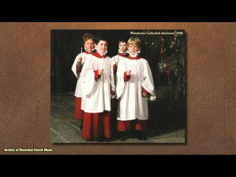 "Fauré's ""Requiem"": Winchester Cathedral Choir 1998 (David Hill)"
