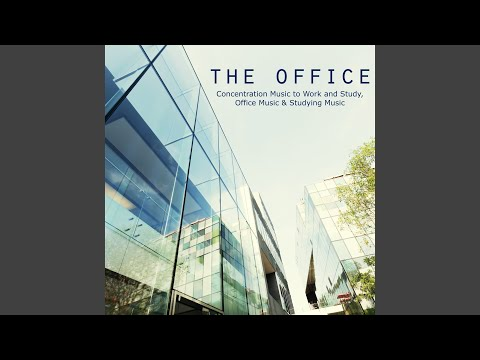 Soft Background Music for Workplace