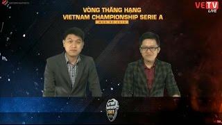 27 04 2016 hat vs zot highlight vng loại vcs a ma h 2016 trận 1